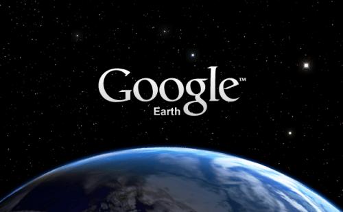 Google planet