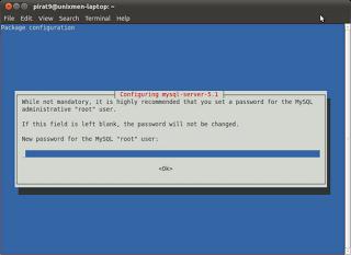 Установка LAMP в 1 команду для Ubuntu