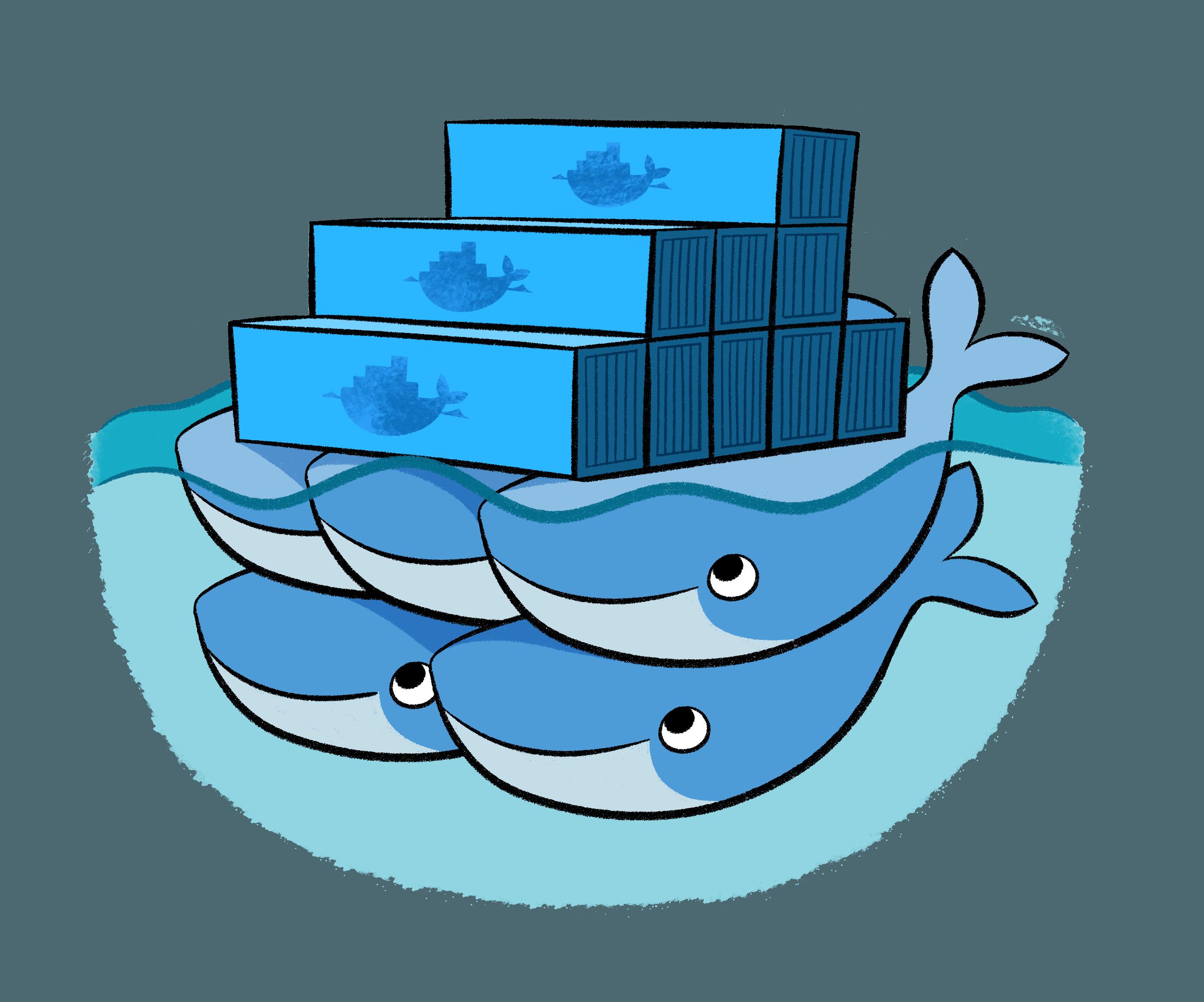Запуск GUI-приложения в Docker | linux-notes org