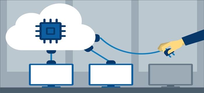 Работа с Google Cloud Platform (compute instance group